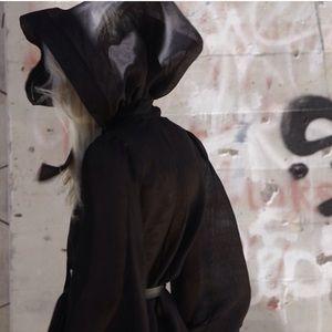 Kristen Blake Long Coat